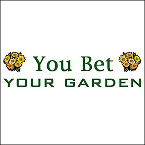 You Bet Your Garden, Truffles, December 11, 2008 audiobook cover art
