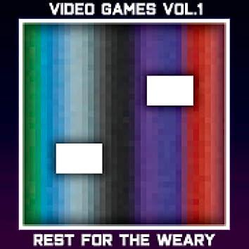 Video Games, Vol. 1