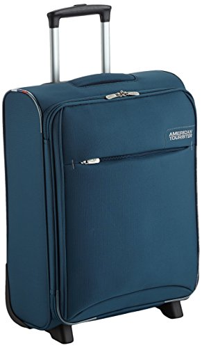 American Tourister Bagaglio a mano Marbella 2.0 Upright S Strict 37 liters Blu (Blu) 59024_1090