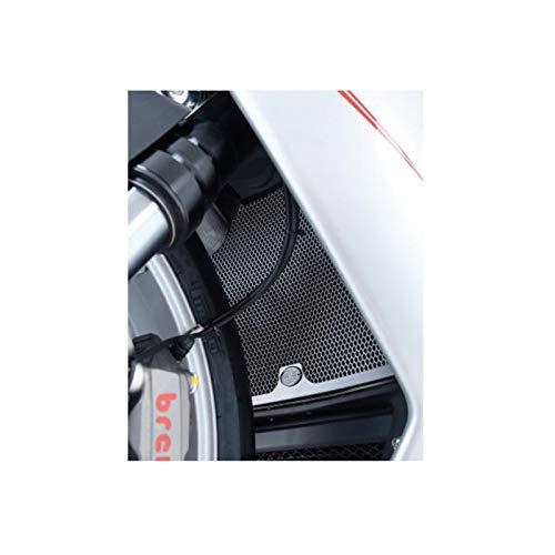 4450275 - Protección Radiador Titanio F4 1000R