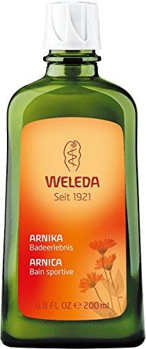 WELEDA(ヴェレダ)アルニカバスミルク200ml【冷え性や肩凝りのケアに・温活】