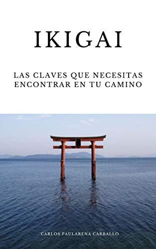Libro El método IKIGAI