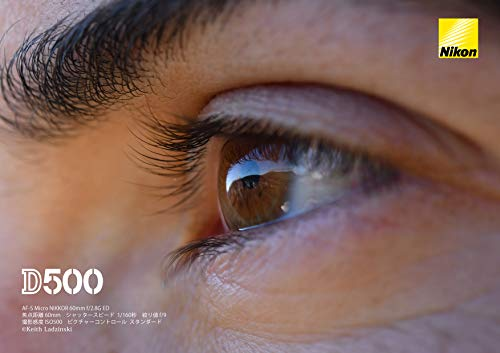 Nikon(ニコン)『D50016-80VRレンズキット』