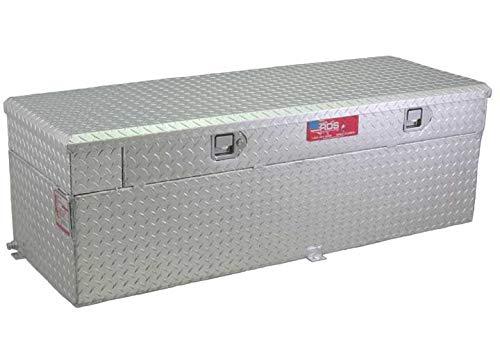 RDS Fuel Tank Toolbox Combo - 40-Gallon Capacity, Model# 72775