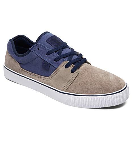 DC Men's Tonik Skate Shoe Night Shade 11.5 M US