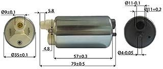 Nuove Moto Pompa Benzina fuel pump per Suzuki AN400 Burgman 1999-2002