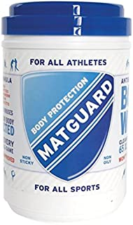 Matguard USA Extra Large Antiseptic Body Wipes, 65 Count