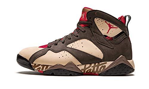 AIR Jordan 7 Retro PATTA 'PATTA' - AT3375-200 - Size 46-EU