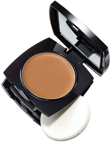 Avon Extra Lasting Cream to Powder Foundation Nude Spf 15