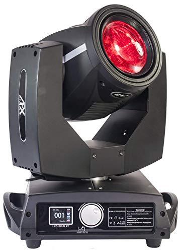 AFX LIGHT BEAM7R mobiele beamer/spot/wash