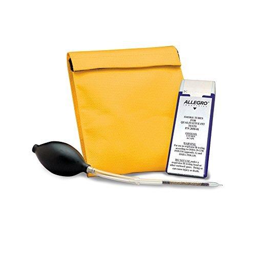 Allegro Industries 2050 Standard Smoke Test Kit, One Size by Allegro Industries
