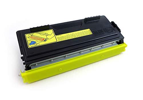 Green2Print Toner schwarz 6000 Seiten ersetzt Brother TN-6600 passend für Brother FAX8350P, FAX8360P, FAX8360PLT, FAX8750P, HL1030, HL1230, HL1240, HL1250, HL1270, HL1430, HL1440, HL1450, HL1470N