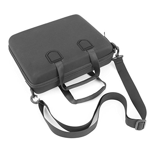 Case for HP Officejet 150 and HP Officejet 100 Mobile Inkjet All-in-One Printer Case Portable Sleeve Box Bag Travel Case Briefcase Traveling Surf To Summit