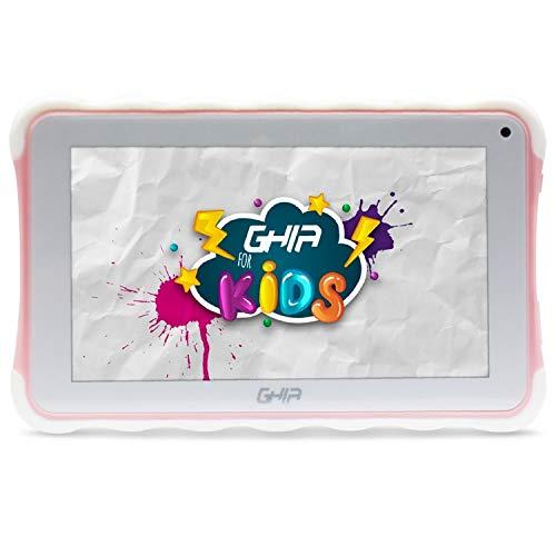 tablet economica de la marca GHIA