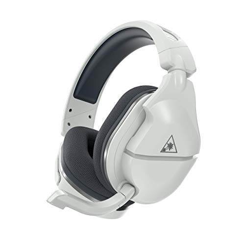 Turtle Beach Stealth 600 Gen 2 White Wireless Gaming Headset for Xbox One and Xbox Series X S (Renewed)