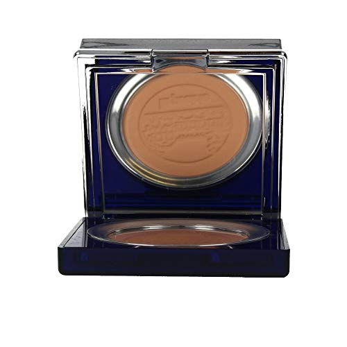 La Prairie Skin Caviar pó compacto SPF 15 tom W-30 Golden Beige 9 g