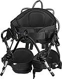 Notch Black Sentinel Harness (Size 2)