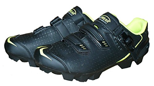 Scarpe da mountain bike MTBS-15004-43