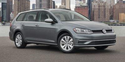 2019 Volkswagen Golf SportWagen S, 1.4T Automatic Transmission ...