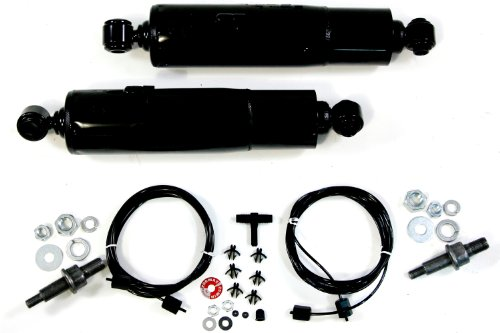 ACDelco Specialty 504-517 Rear Air Lift Shock Absorber