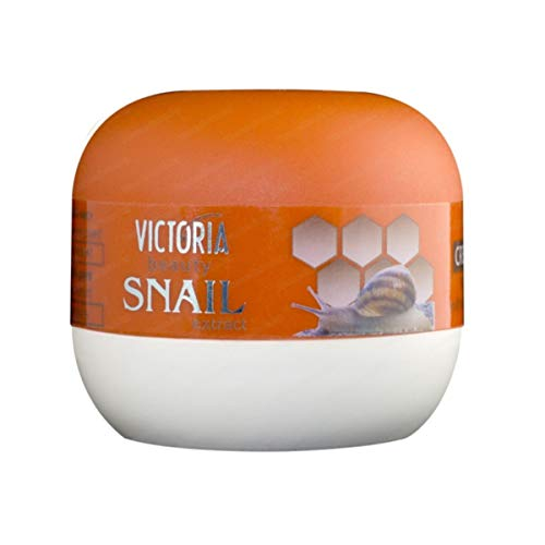 Victoria Beauty CREAM - VASELINE for CRACKED HEELS with CHAMOMILE ROSEMARY PROPOLIS & SNAIL EXTRACT - 40 ml