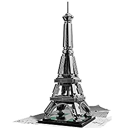 Best Toys for 12 Year Old Boys-LEGO Architecture The Eiffel Tower