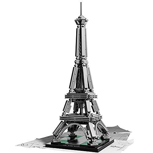 LEGO The Eiffel Tower