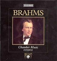 ブラームス:室内楽曲全集(12枚組) /Chamber Music (Complete)