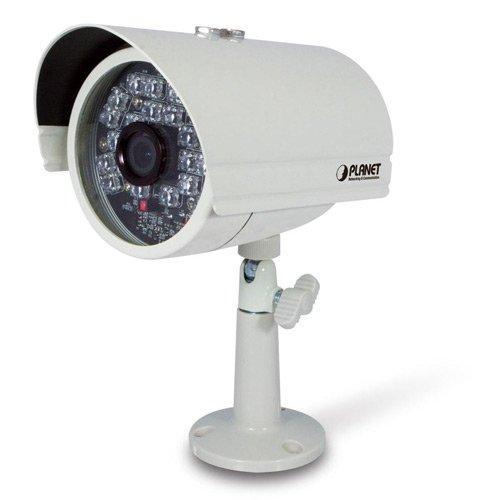 Planet ICA-HM312 Dome Net IP-Kamera (PoE, Full HD, Nachtsicht, Outdoor)