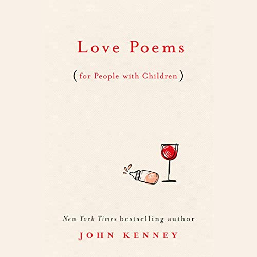 Love Poems for People with Children cover art