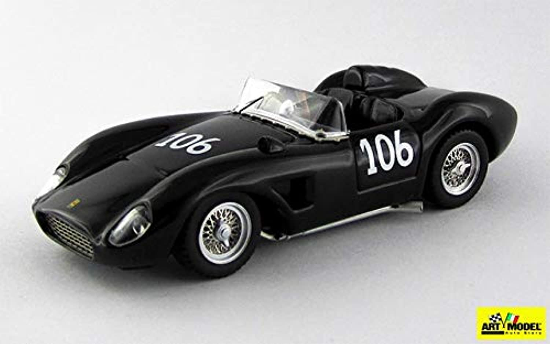 Art Fahrzeug, Farbe black, ART333