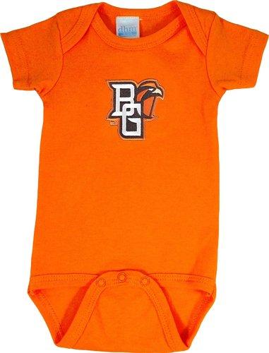 Future Tailgater Bowling Green Team Spirit Baby Onesie (3-6 Months)