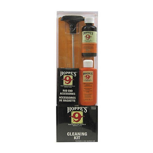 Hoppe's No. 9 Cleaning Kit with Aluminum...