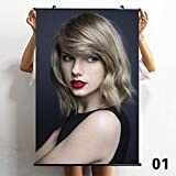 TS.13 Taylor Swift Wall Poster Malerei Wohnkultur