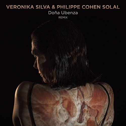 Veronika Silva feat. Philippe Cohen Solal