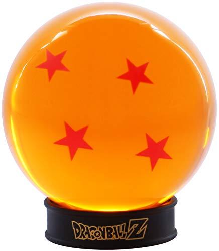 Dragon Ball Z - Dragon Balls (Premium 4 Star Dragon Ball)