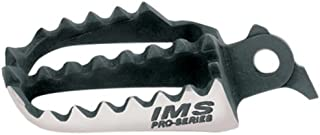 IMS 293301-4 Pro Series Black Foot Pegs
