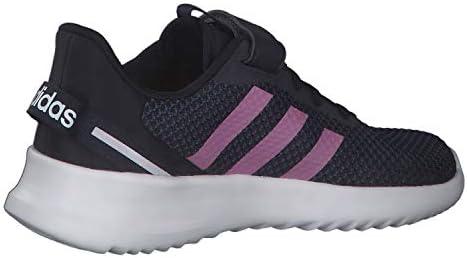 Adidas RACER TR 2.0 C Boys Running Shoe, Navy/Purple, 32 EU: Buy ...