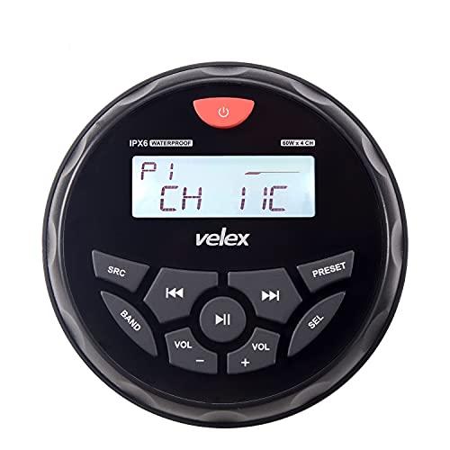 velex Wasserdicht Bluetooth Bild
