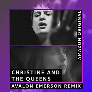 The walker (Avalon Emerson's Balcony Mix) [Amazon Original]