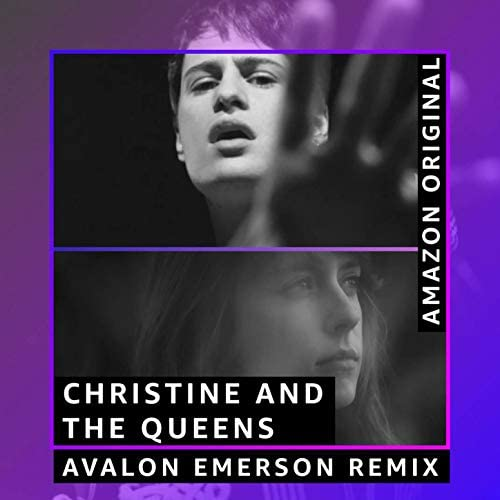 Christine and the Queens & Avalon Emerson