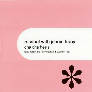 Cha Cha Heels (feat. Jeanie Tracy) - EP