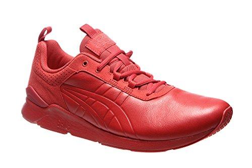 Sneaker Asics Gel Lyte Runner Rot 45 Rot