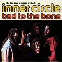 Reggae Ragga Riddim Fun (CD Album INNER CIRCLE, 18 Titel)
