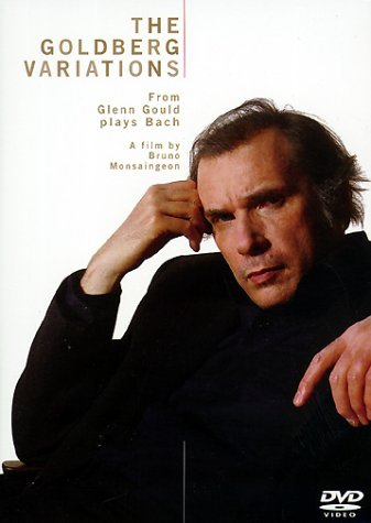 Glenn Gould - Goldberg-Variationen