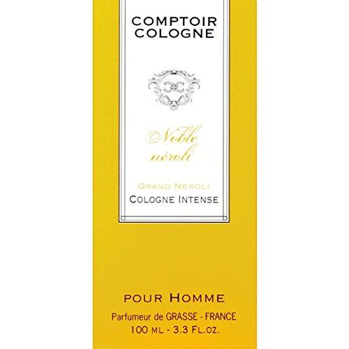 Eau de Cologne Intense, Noble Néroli, 100 ml