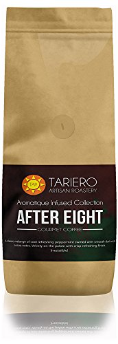 Tariero Artisan Roastery After Eight Flavored Gourmet Coffee -Ground 250 GMS