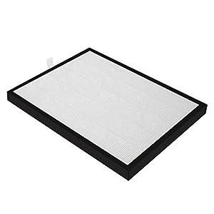 Gazechimp Sostituzione del Filtro HEPA per Accessorio Purificatore d'Aria Sharp FZ-F30HFE
