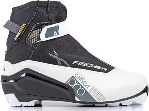 Fischer Damen XC Comfort PRO My Style Langlaufschuhe schwarz 39