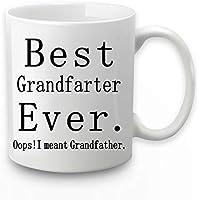 Best Grandfarter Ever Coffee Mug